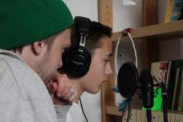 Rap-Musik