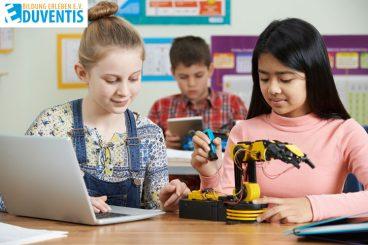Digitalisierung </p>in der Schule